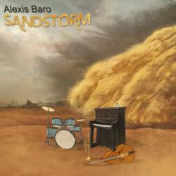 Alexis Baro - Sandstorm