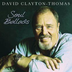 David Clayton-Thomas – Soul Ballads
