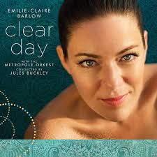 Emilie-Claire Barlow Featuring the Metropole Orkest – Clear Day