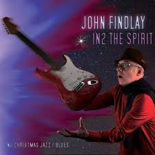 John Findlay – In 2 the Spirit