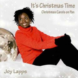 Joy Lapps - It's Christmas Time