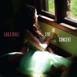 Laila Biali – Live in Concert