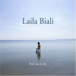 Laila Biali - From Sea to Sky