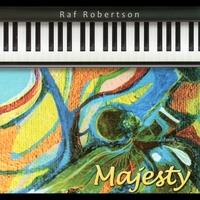 Raf Robertson - Majesty