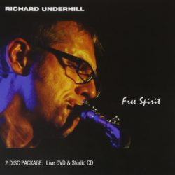 Richard Underhill – Free Spirit