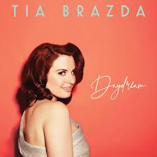 Tia Brazda - Daydream
