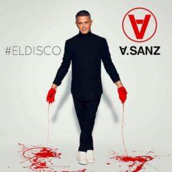 Alejandro Sanz #ELDISCOAlejandro Sanz #ELDISCO